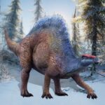Ouranosaurus Simulator APK MOD Unlimited Money for android