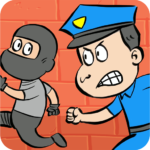 Police Sentri APK MOD Unlimited Money for android