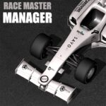 Race Master MANAGER APK (MOD, Unlimited Money)  for android 1.1