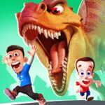 Rampage Giant Monsters APK MOD Unlimited Money for android