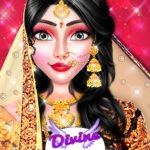 Royal Indian Wedding Love with Arrange Marriage APK (MOD, Unlimited Money)  for android 1.6