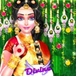 Royal South Indian Wedding Ritual & Fashion Salon APK (MOD, Unlimited Money)  for android 1.7