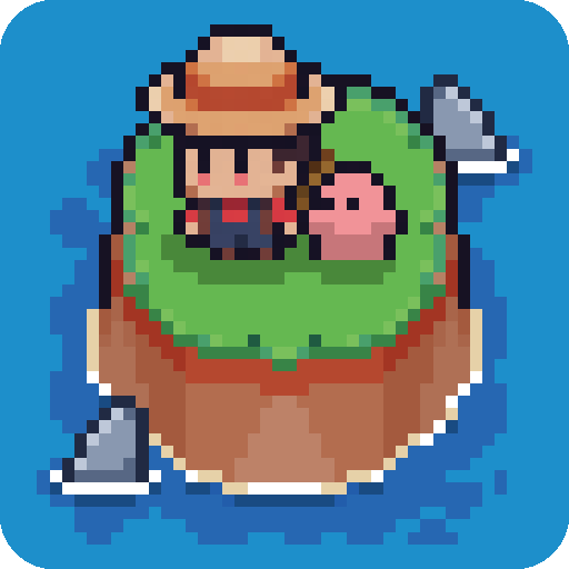 Tiny Island Survival APK MOD Unlimited Money for android