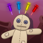Voodoo Doll Playground: Ragdoll Human APK (MOD, Unlimited Money)  for android 1.0.6