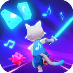 Blade Master Sonic Cat 2 APK MOD Unlimited Money for android