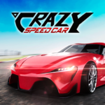 Crazy Speed Car APK MOD Unlimited Money for android