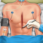 Doctor Surgery Games- Emergency Hospital New Games APK MOD Unlimited Money for android