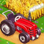 Farm Garden City Offline Farm APK MOD Unlimited Money for android