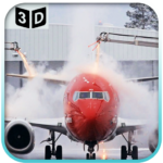 Modern Plane Wash Games: Airplane Flight Simulator APK (MOD, Unlimited Money)  for android 0.5