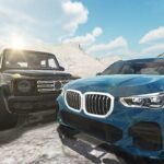 Offroad Car Simulator 3 APK MOD Unlimited Money for android