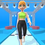 Project Runway 3D APK MOD Unlimited Money for android
