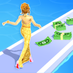 Run Rich 3D APK MOD Unlimited Money for android