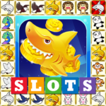 Shark Slots – Animal Mario Slots Machine 2020 APK (MOD, Unlimited Money)  for android