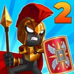 Stickman Battle 2 Empires War APK MOD Unlimited Money for android