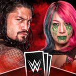 WWE SuperCard – Battle Cards APK MOD Unlimited Money for android
