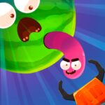Worm Out APK MOD Unlimited Money for android