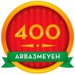 400 Arba3meyeh APK MOD Unlimited Money for android