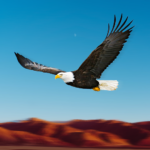 Bird Racing Simulator Eagle Race Game APK MOD Unlimited Money for android