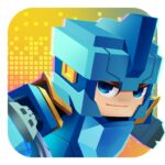 Blockman GO – Adventures APK MOD Unlimited Money for android