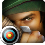Bowmaster Archery Target Range APK MOD Unlimited Money for android