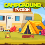 Campground Tycoon APK MOD Unlimited Money for android