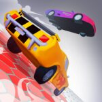 Cars Arena Fast Race 3D APK MOD Unlimited Money for android