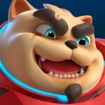 Caterra Battle Royale APK MOD Unlimited Money for android