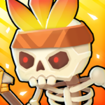 Cave Shoote APK (MOD, Unlimited Money) 1.0.31  for android