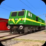 City Train Driving Simulator Public Train APK MOD Unlimited Money for android