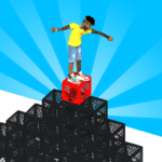 Crate Olympics 3D APK MOD Unlimited Money for android