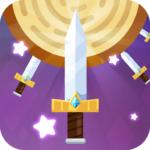 Crazy Knifemaker Victory Time APK MOD Unlimited Money for android
