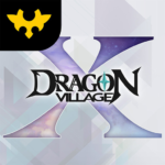 Dragon Village X Idle RPG APK MOD Unlimited Money for android
