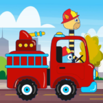 EduKid Educational Car Games for Boys Girls APK MOD Unlimited Money for android
