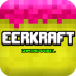 Eerkraft Gaming Voxel APK (MOD, Unlimited Money)  for android 3
