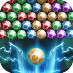 Egg Shooter Classic Dynamite APK MOD Unlimited Money for android