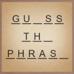 English Guess The Phrase APK (MOD, Unlimited Money)  for android 1.53