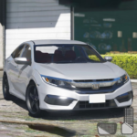 Extreme Civic Car Drive1.0 (MOD, Unlimited Money)  for android
