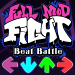 FNF Beat Battle – Full Mod Fight APK MOD Unlimited Money for android