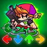 FNF Beat Remix – Friday Night Fire Battle New APK MOD Unlimited Money for android