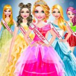 Fashion Contest Dress Up Games For Girls APK MOD Unlimited Money for android