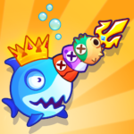 Fish.IO – Hungry Fish APK MOD Unlimited Money for android
