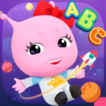 Galaxy Kids English Learning for Kids APK MOD Unlimited Money for android