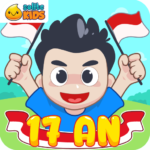 Game 17an Kemerdekaan APK MOD Unlimited Money for android
