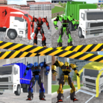 Garbage Truck Driving 1.0.7 APK (MOD, Unlimited Money)  for android