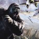 Godzilla Games King Kong Games APK MOD Unlimited Money for android