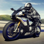 Highway Bike Riding Simulator APK (MOD, Unlimited Money)  for android 1.5
