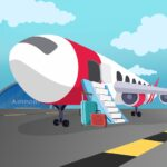 Idle Customs Protect Airport APK MOD Unlimited Money for android