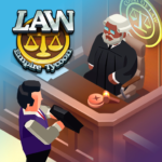 Law Empire Tycoon – Idle Game Justice Simulator APK MOD Unlimited Money for android
