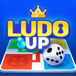 Ludo Up-Fun audio board games APK MOD Unlimited Money for android