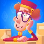 Merge Hotel Family Story APK MOD Unlimited Money for android